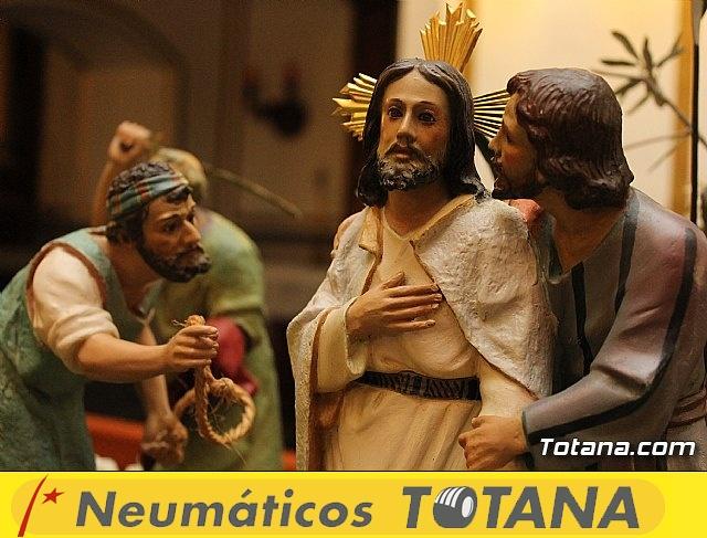 Procesión penitencial Lunes Santo 2013 - 3