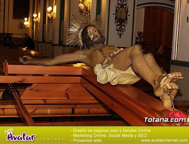 Procesión penitencial Lunes Santo 2013 - 8