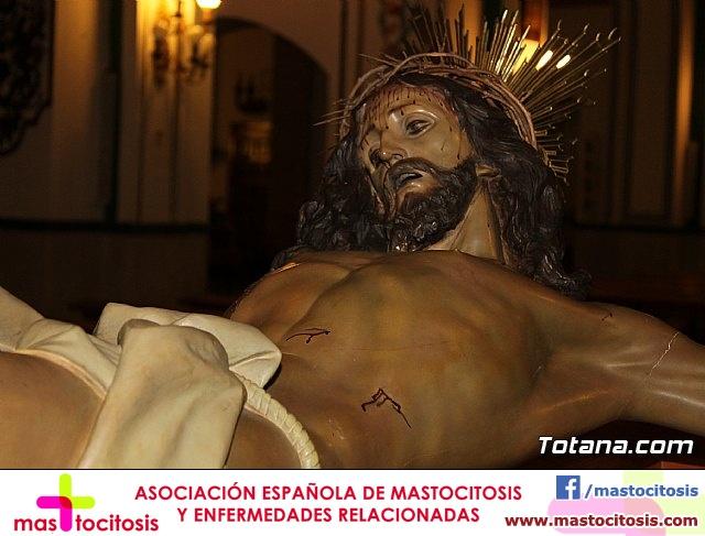 Procesión penitencial Lunes Santo 2013 - 12