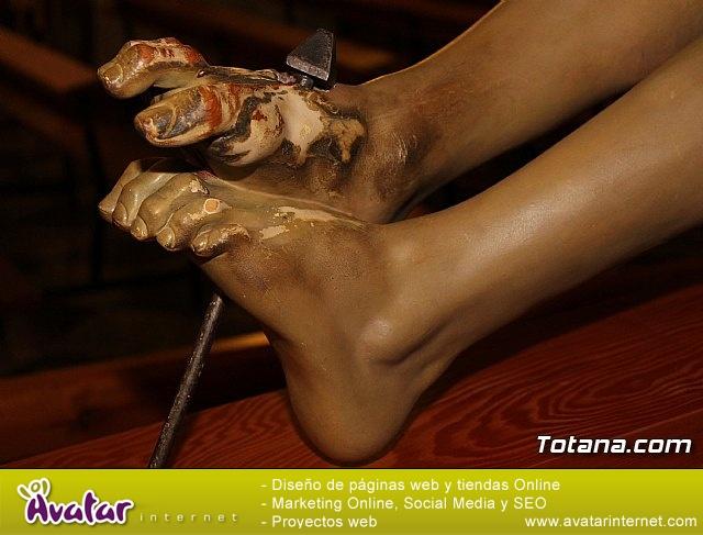 Procesión penitencial Lunes Santo 2013 - 14