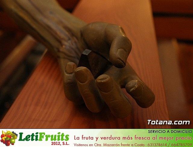Procesión penitencial Lunes Santo 2013 - 15