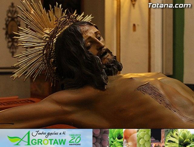 Procesión penitencial Lunes Santo 2013 - 17