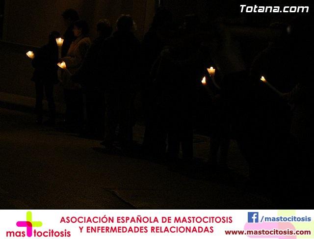 Procesión penitencial Lunes Santo 2013 - 177