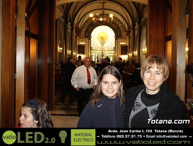 Procesión Lunes Santo - Semana Santa 2018 - 4