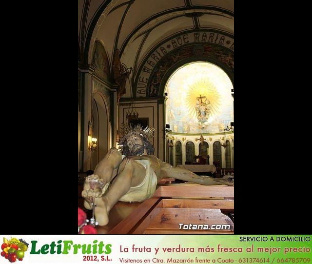 Procesión Lunes Santo - Semana Santa 2018 - 15