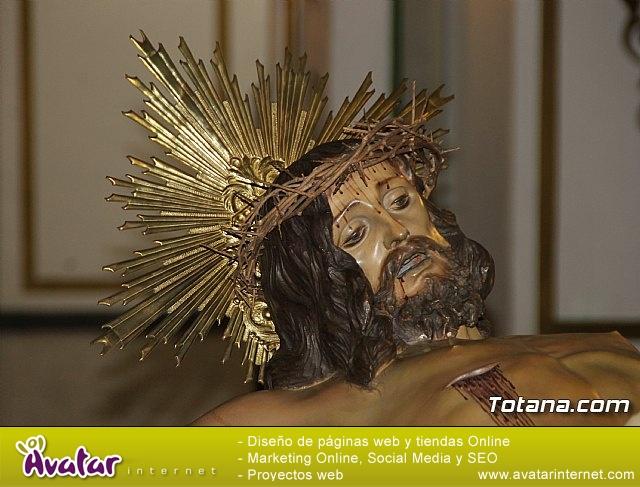 Procesión Lunes Santo - Semana Santa 2018 - 16