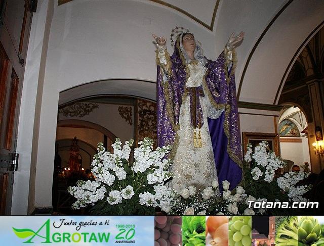 Procesión Lunes Santo - Semana Santa 2018 - 18