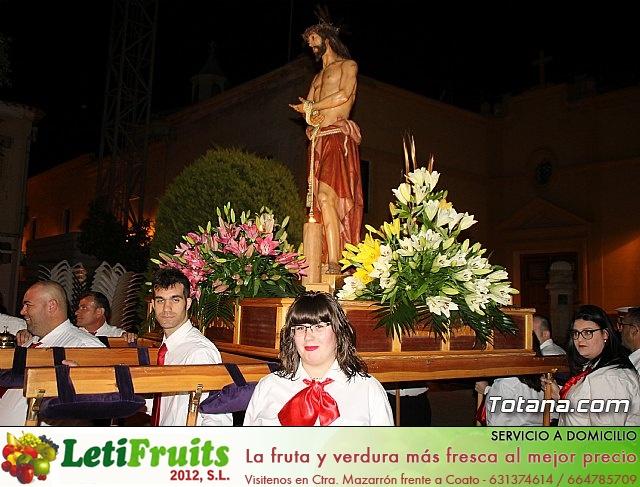 Procesión Lunes Santo - Semana Santa 2018 - 25