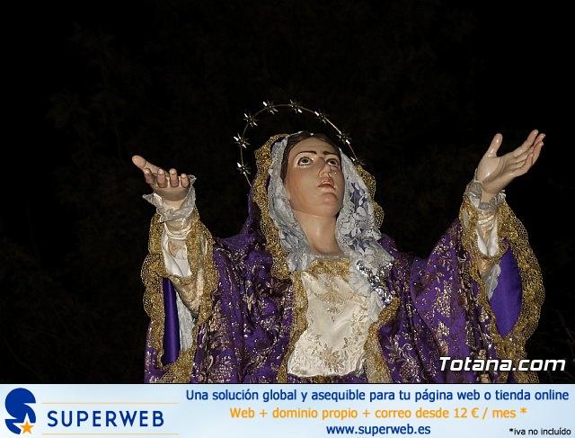 Procesión Lunes Santo - Semana Santa 2018 - 27