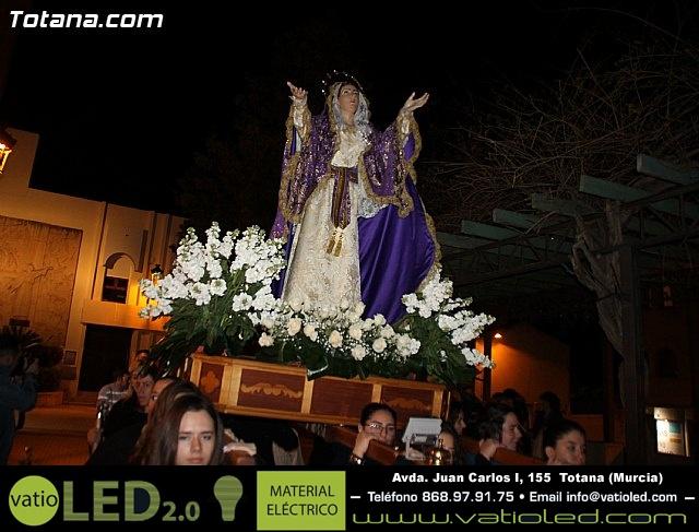 Procesión Lunes Santo - Semana Santa 2018 - 28