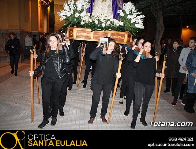 Procesión Lunes Santo - Semana Santa 2018 - 31