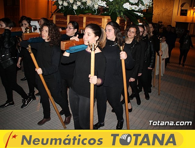 Procesión Lunes Santo - Semana Santa 2018 - 32