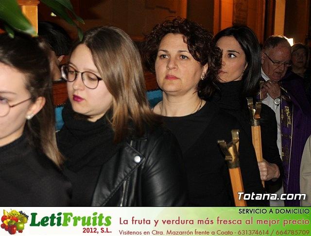 Procesión Lunes Santo - Semana Santa 2018 - 35