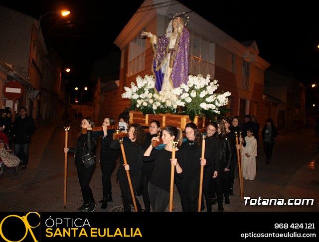 Procesión Lunes Santo - Semana Santa 2018 - 107