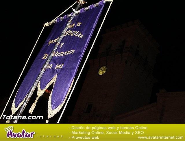 Traslado de pasos. Noche del Lunes Santo 2015 - 18