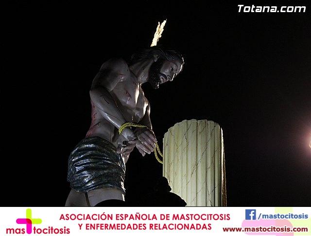 Traslado de pasos. Noche del Lunes Santo 2015 - 65