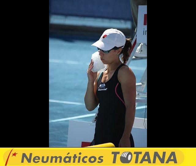 La Escuela de Tenis del Club de Tenis Totana en el Madrid Open - 10