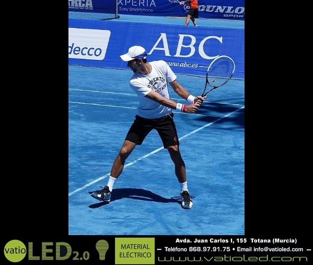 La Escuela de Tenis del Club de Tenis Totana en el Madrid Open - 21