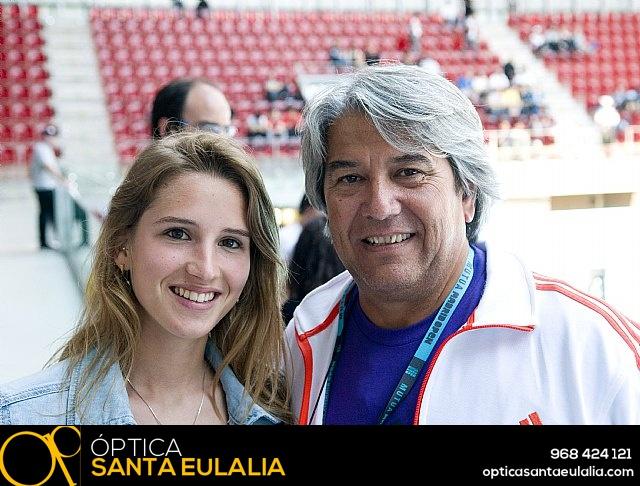 La Escuela de Tenis del Club de Tenis Totana en el Madrid Open - 26