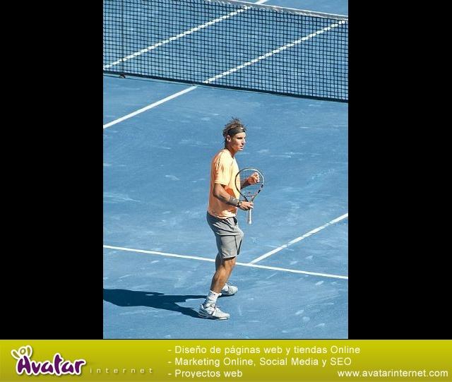 La Escuela de Tenis del Club de Tenis Totana en el Madrid Open - 41