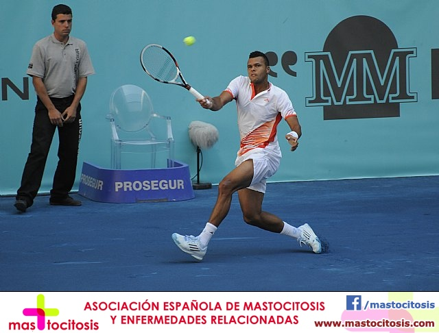 La Escuela de Tenis del Club de Tenis Totana en el Madrid Open - 42