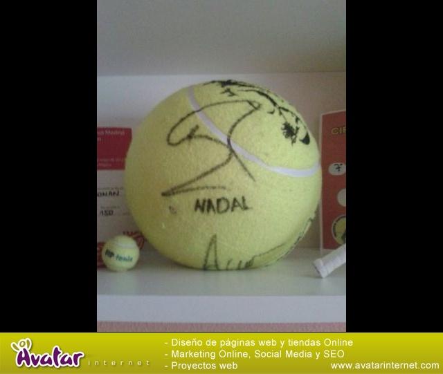 La Escuela de Tenis del Club de Tenis Totana en el Madrid Open - 49