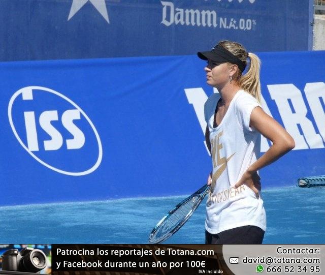 La Escuela de Tenis del Club de Tenis Totana en el Madrid Open - 54