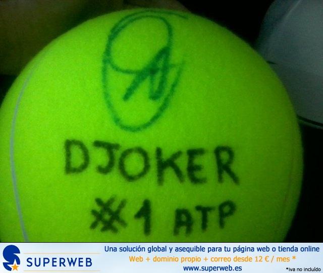 La Escuela de Tenis del Club de Tenis Totana en el Madrid Open - 59