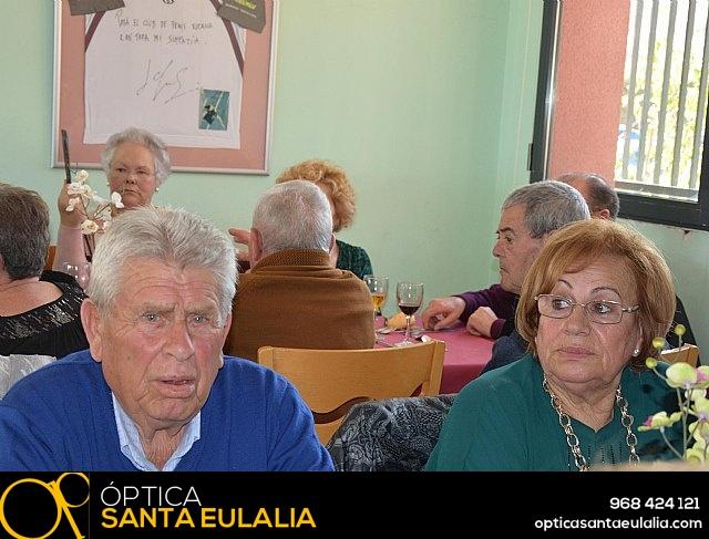 Comida gala Hermandad de Santa María Magdalena 2018 - 10