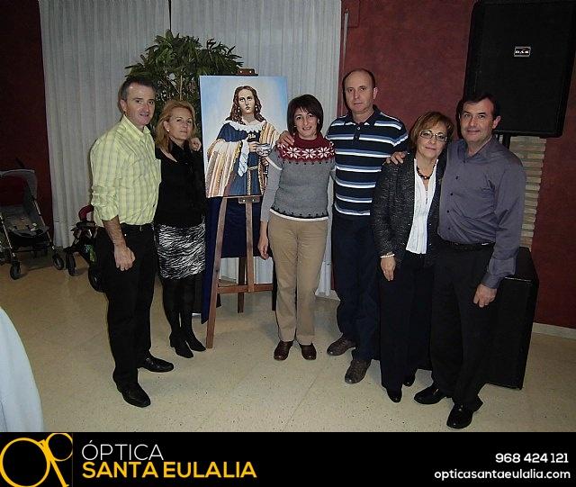 Comida de convivencia. Hermandad de Santa María Magdalena - 146