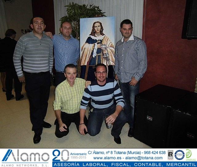 Comida de convivencia. Hermandad de Santa María Magdalena - 149
