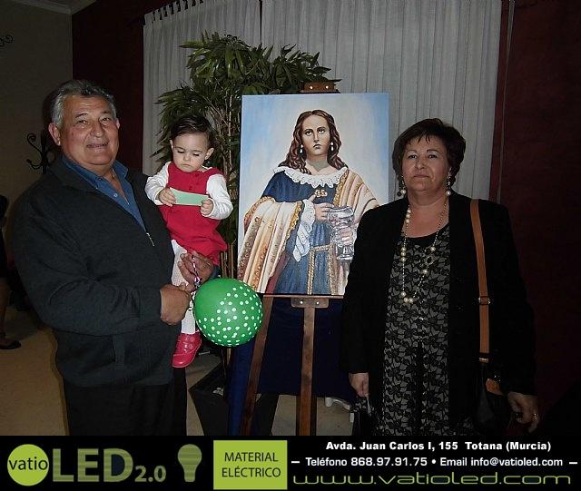 Comida de convivencia. Hermandad de Santa María Magdalena - 150