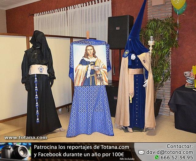 Comida Hdad. Santa María Magdalena. Semana Santa 2014 - 1