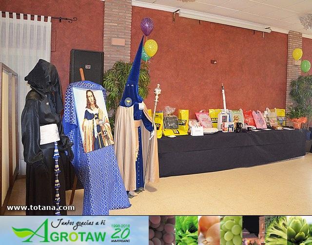 Comida Hdad. Santa María Magdalena. Semana Santa 2014 - 6