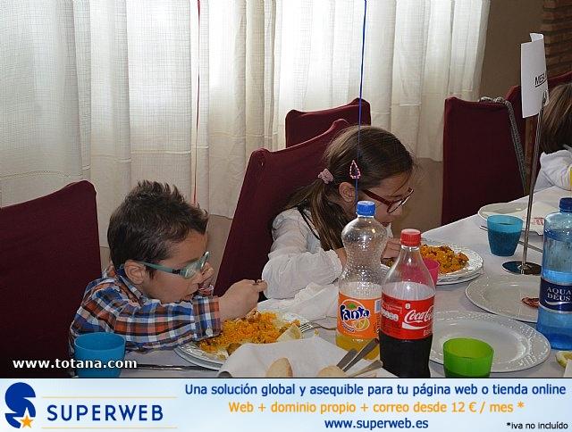 Comida Hdad. Santa María Magdalena. Semana Santa 2014 - 13