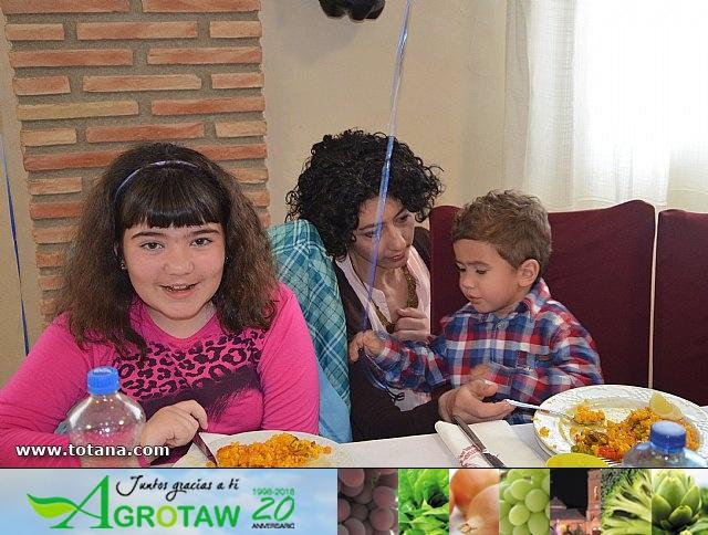 Comida Hdad. Santa María Magdalena. Semana Santa 2014 - 14