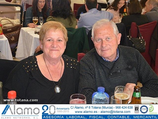 Comida Hdad. Santa María Magdalena. Semana Santa 2014 - 25