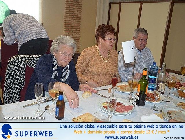 Comida Hdad. Santa María Magdalena. Semana Santa 2014 - 27