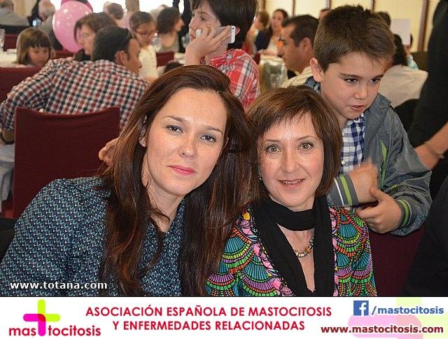 Comida Hdad. Santa María Magdalena. Semana Santa 2014 - 38