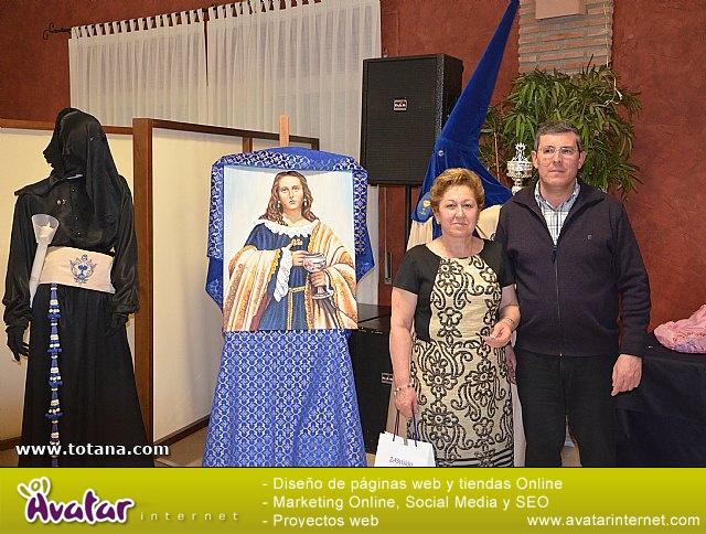 Comida Hdad. Santa María Magdalena. Semana Santa 2014 - 170