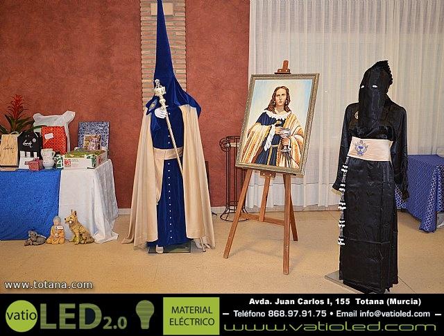 Tradicional comida anual de la Hermandad de Santa María Magdalena 2016 - 1