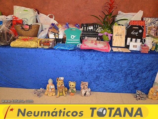 Tradicional comida anual de la Hermandad de Santa María Magdalena 2016 - 3