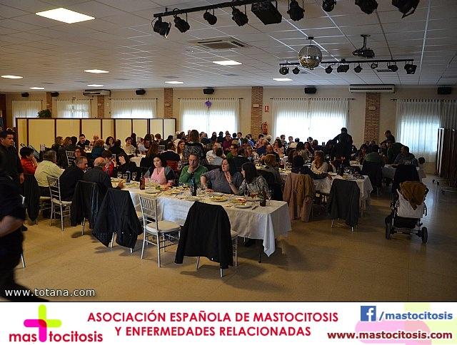 Tradicional comida anual de la Hermandad de Santa María Magdalena 2016 - 6