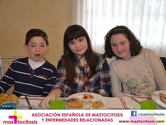 Tradicional comida anual de la Hermandad de Santa María Magdalena 2016 - 9
