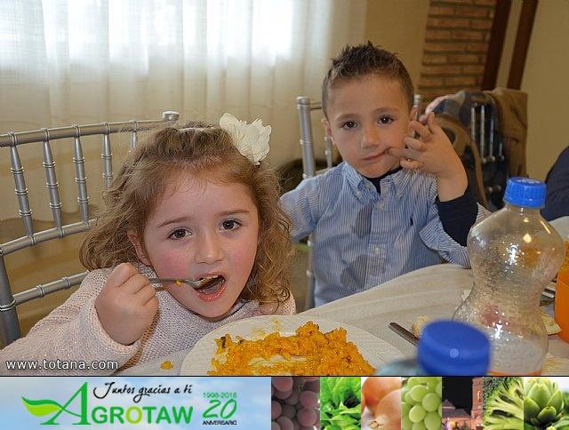 Tradicional comida anual de la Hermandad de Santa María Magdalena 2016 - 13