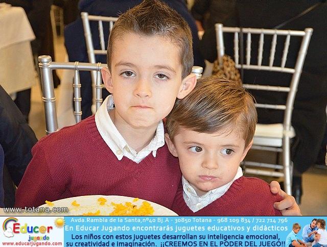 Tradicional comida anual de la Hermandad de Santa María Magdalena 2016 - 20