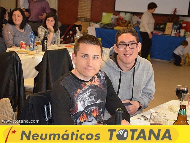 Tradicional comida anual de la Hermandad de Santa María Magdalena 2016 - 25
