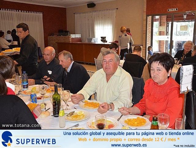 Tradicional comida anual de la Hermandad de Santa María Magdalena 2016 - 26