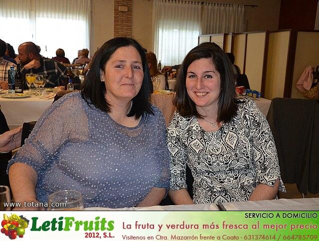 Tradicional comida anual de la Hermandad de Santa María Magdalena 2016 - 31