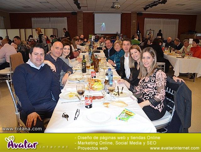 Tradicional comida anual de la Hermandad de Santa María Magdalena 2016 - 33